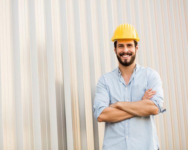 Smiling BIM Engineer from BIM Engineering Jobs